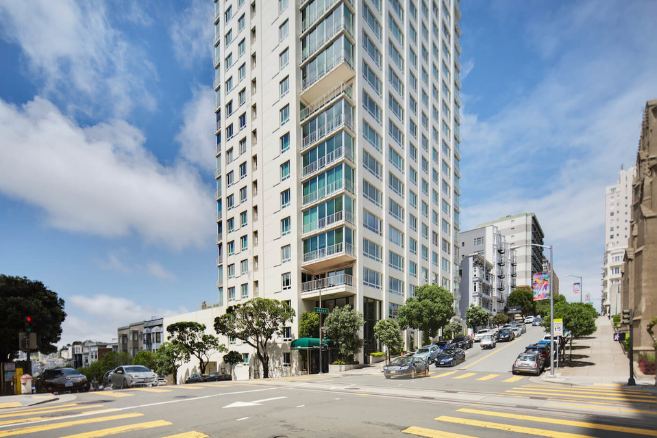 1200 California St Unit 12A, San Francisco, CA