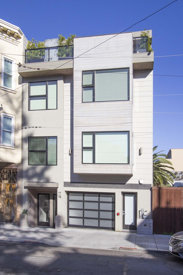 77 Oakwood Street, San Francisco, CA