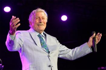 Tony Bennett to lead 'I Left My Heart In San Francisco' sing-along honoring coronavirus frontline workers